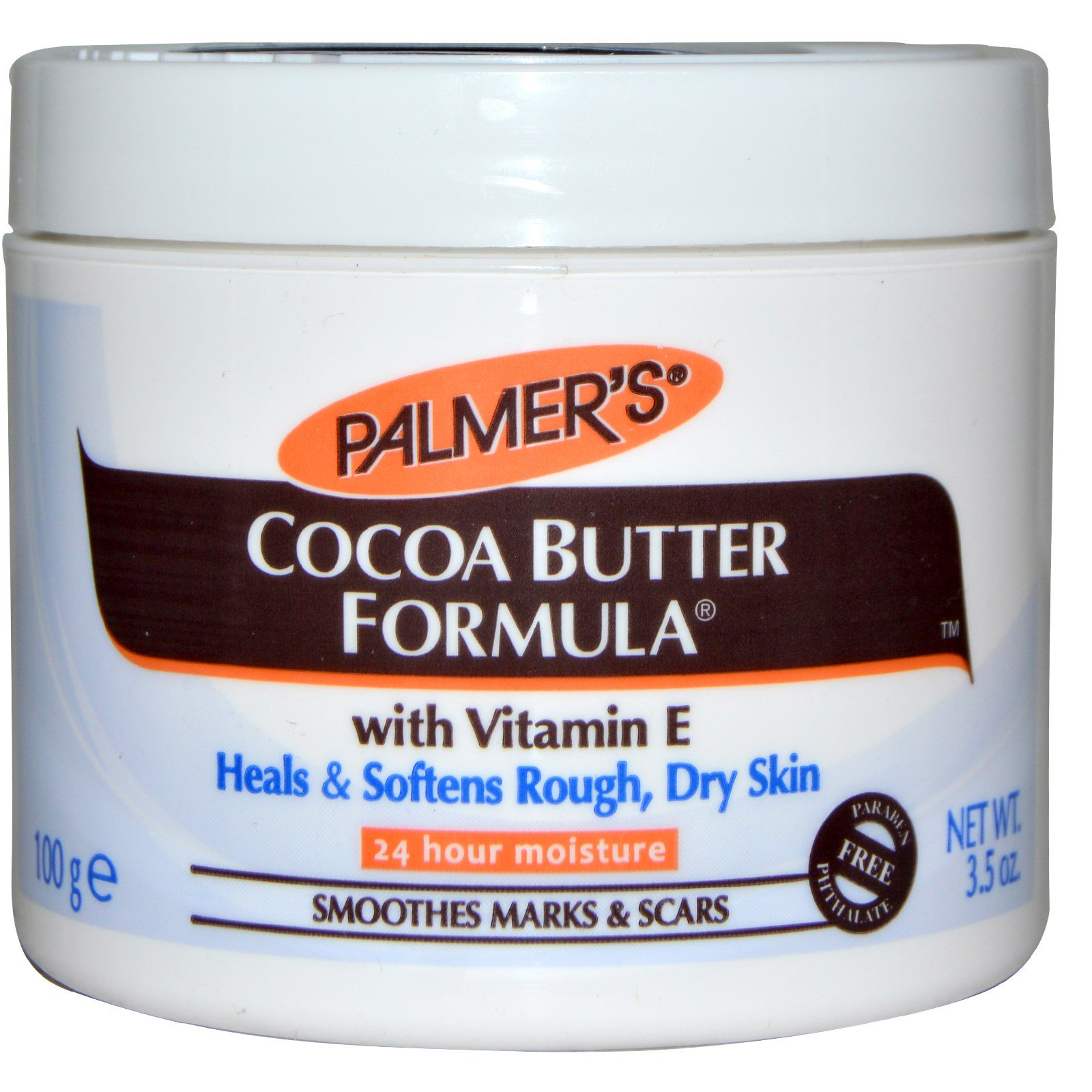 Palmers Cocoa Butter - 7.25 oz Jar