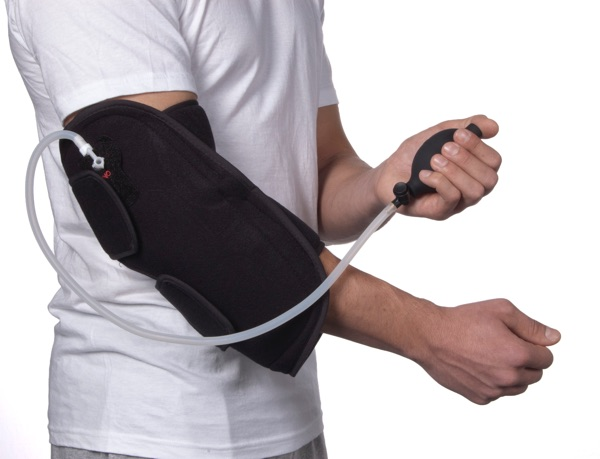 ThermoActive Cold & Hot Elbow Support