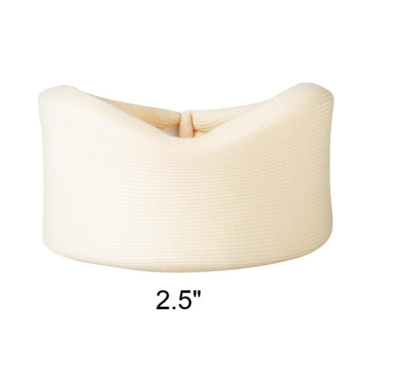 Universal Foam Cervical Collar - 2.5