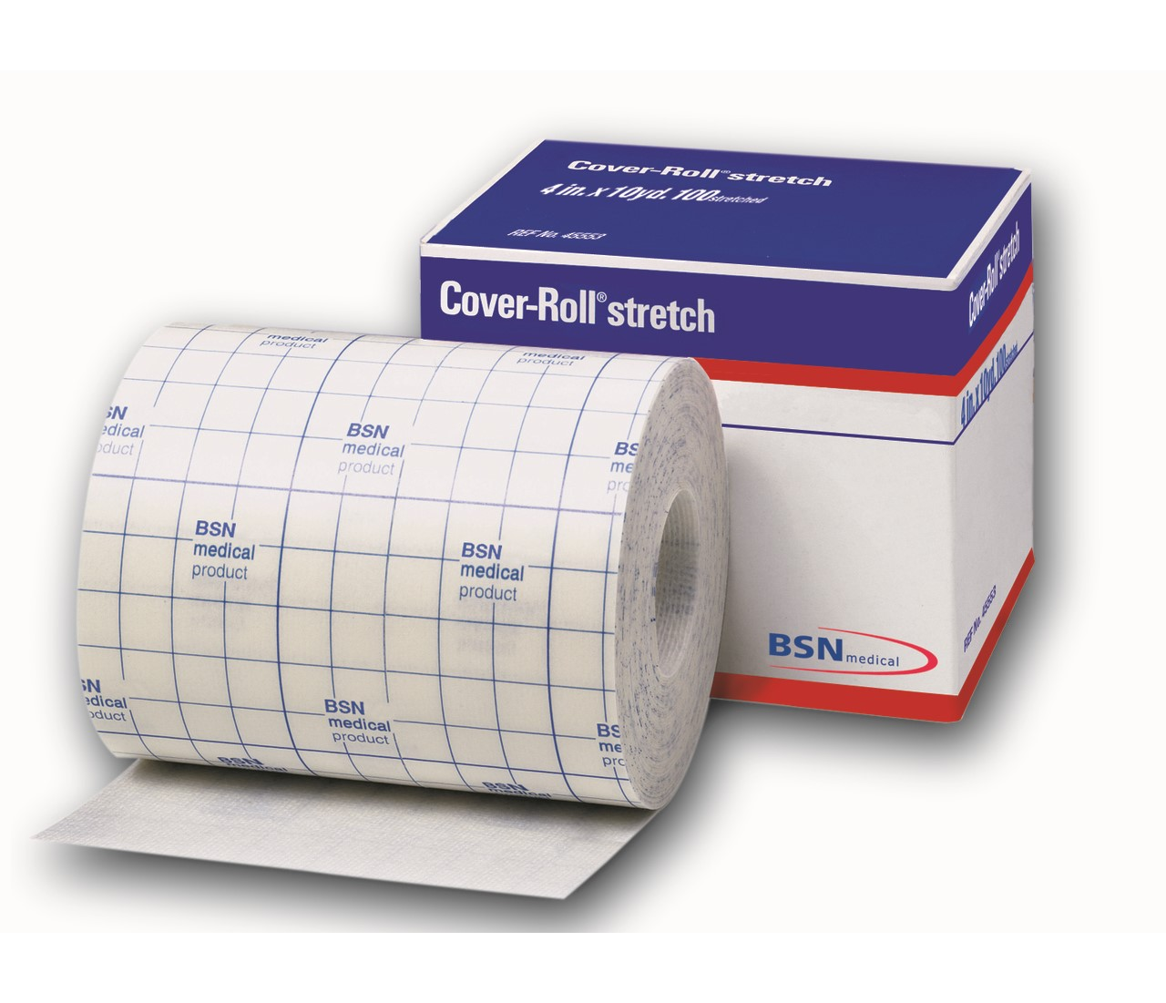 Cover Roll® Stretch, 4