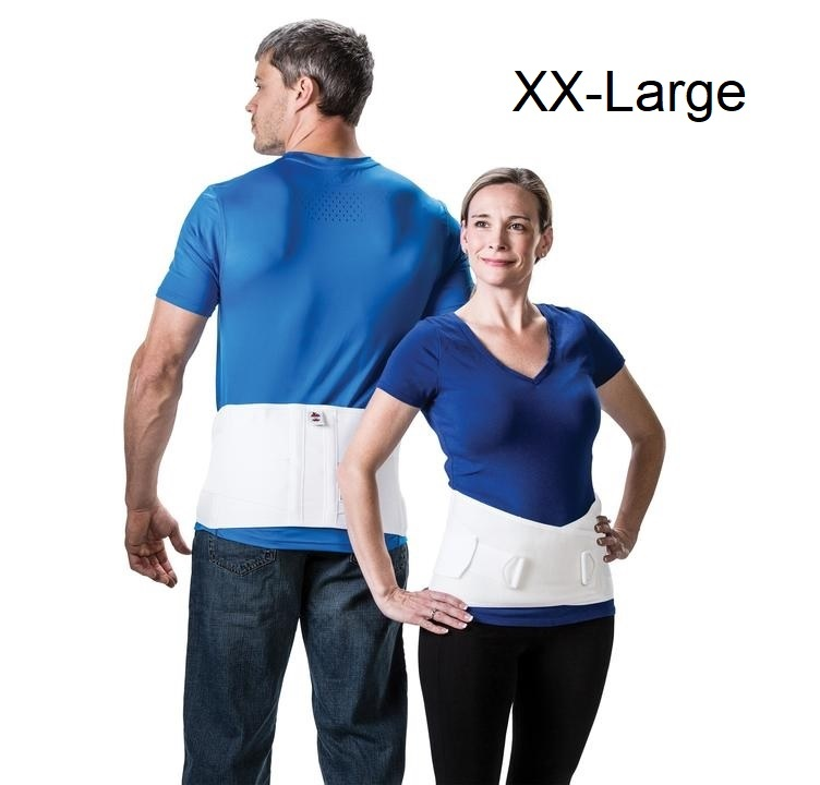 The Corfit® System Lumbar Support - XX-Large (10