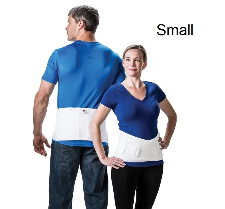 The Corfit® System Lumbar Support - Small (6