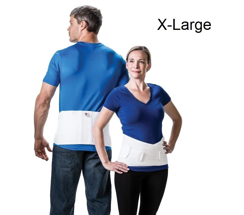 The Corfit® System Lumbar Support - X-Large (9