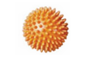 Massage Ball 6 cm diameter - Orange