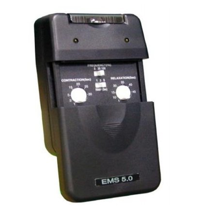 EMS 5.0 Analog Muscle Stim Unit