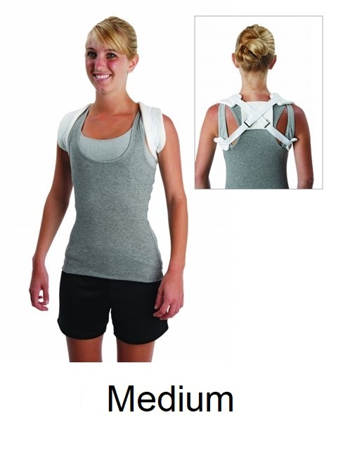 Figure 8 Clavicle Support - Medium (30