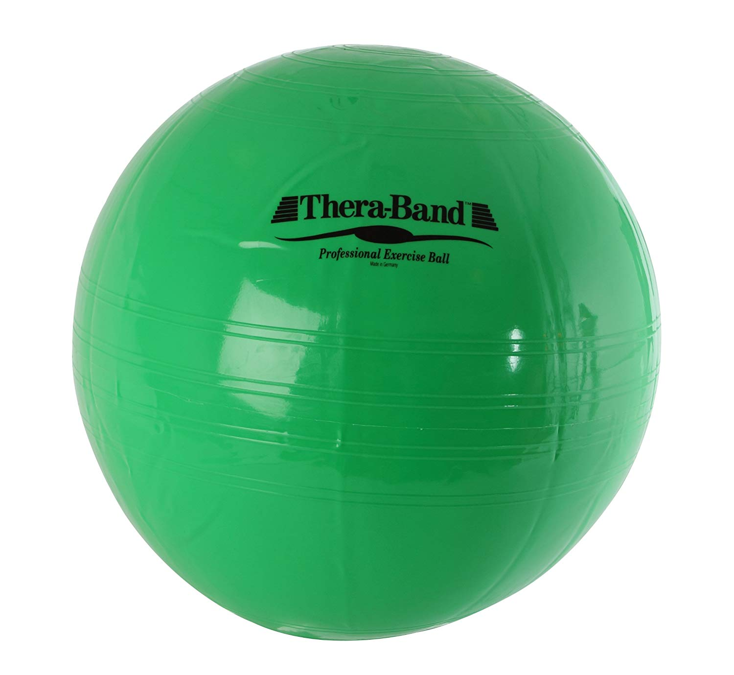 Thera-Band® Exercise Ball, 65 cm, Green