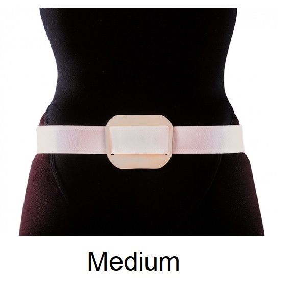 Saunders Sacroiliac Belt - Medium (WHITE) - 32