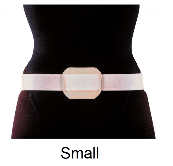 Saunders Sacroiliac Belt - Small (WHITE) - 26