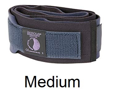New Serola Sacroiliac Belt - Size: Medium - 34