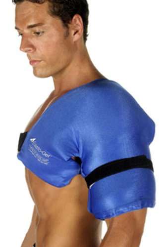 Elastogel Hot/Cold Pack - Shoulder - One Size fits Most