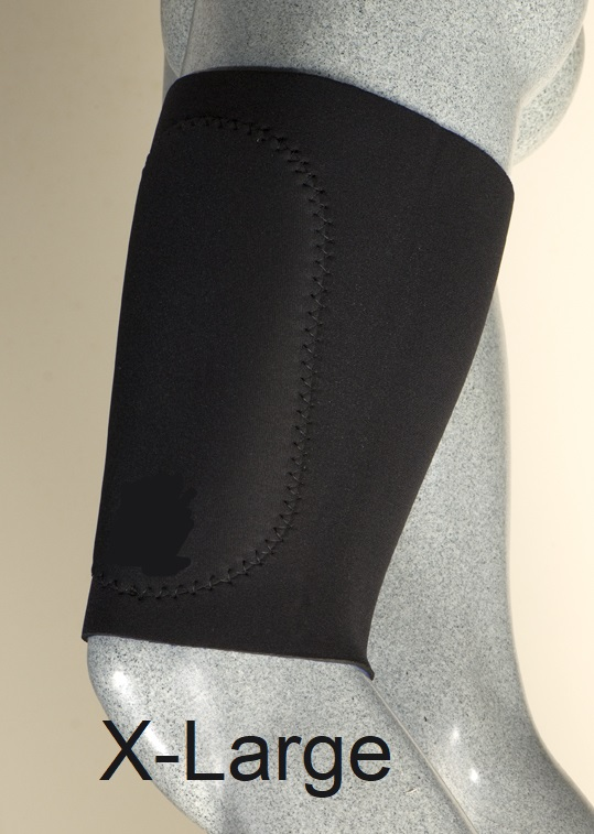 Thigh Support - X-Large - 25