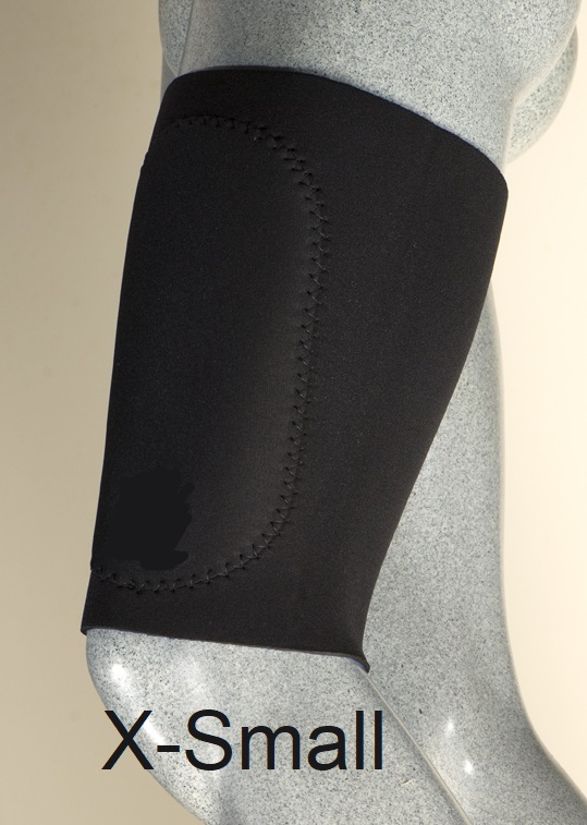 Thigh Support - X-Small - 18