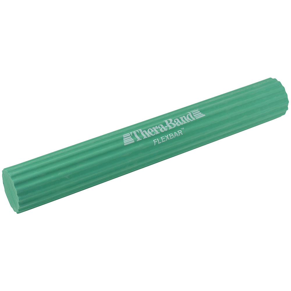 Thera-Band® FlexBar® - Medium - Green