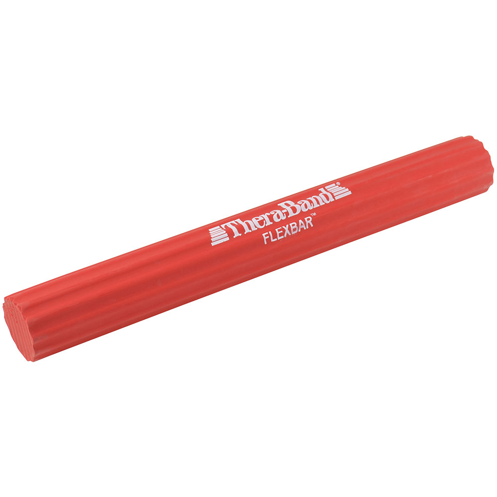 Thera-Band® FlexBar® - Light - Red