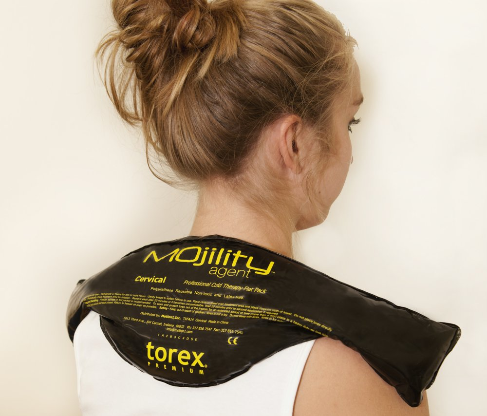 torex ® Cervical Cold Pack - 22