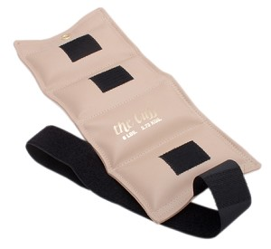 Ankle/Wrist Cuff Weight - 6 lb